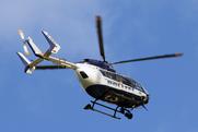 Eurocopter-Kawasaki EC-145 (BK-117C-2)