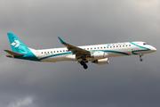 Embraer ERJ-195LR (ERJ-190-200LR) (I-ADJP)