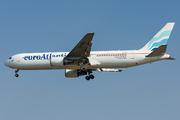 Boeing 767-36N/ER (CS-TKS)