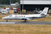 Cessna 551 citation II SP (D-ICTA)