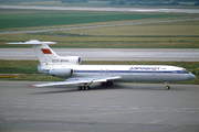 Tupolev Tu-154B-2 (CCCP-85414)