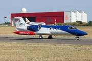 Learjet 35A (LX-TWO)