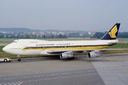 Boeing 747-212B SF