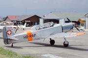 Pilatus P2-06 (HB-RAP)