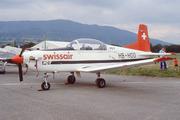 Pilatus PC-7 (HB-HOO)