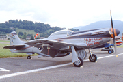 Commonwealth CA-18 Mustang 22 (P-51D)