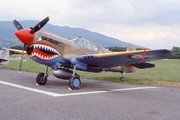 Curtiss P-40N Kittyhawk (SUE 88)