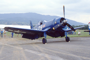 Vought F4U-4 Corsair (N240CA)