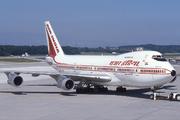 Boeing 747-212B SF (VT-ENQ)