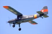 Dornier DO 27 H-2 (HB-HAB)