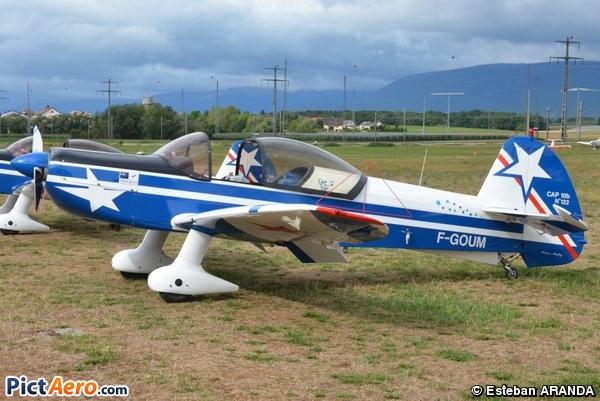 CAP-10B (SHAW Marianne)