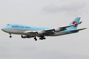 Boeing 747-4B5F/ER/SCD (HL7449)