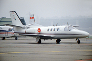 Cessna 500 Citation I (OE-FAN)