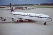 Boeing 707-384C (SX-DBC)
