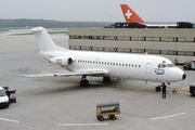 Fokker F28-2000 Fellowship (F-GDUU)