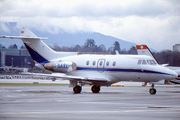 Hawker Siddeley HS-125 Dominie