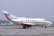 Hawker Siddeley HS 125-700B