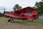 Antonov An-2 (YL-LEI)