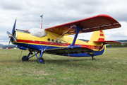 Antonov An-2TP (LY-ABK)