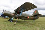 Antonov An-2T (D-FUKM)