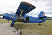 Antonov An-2 (HA-ABA)
