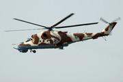 Mil Mi-35 (J2-MBD)