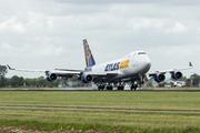Boeing 747-47UF/SCD (N493MC)