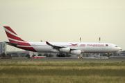 Airbus A340-313X (3B-NBD)