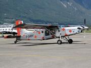 Pilatus PC-6/B2-H2 (F-GIBV)