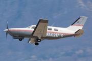 Piper PA-46-350P Malibu Mirage  (RA-0217G)
