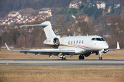 Bombardier BD-100-1A10 Challenger 300 (SP-ZSZ)
