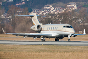 Bombardier BD-100-1A10 Challenger 300 (OE-HOO)