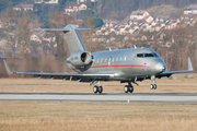 Canadair CL-600-2B16 Challenger 605 (OE-INS)