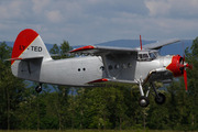 Antonov An-2T (LY-TED)