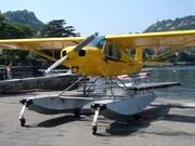 Piper PA-18-150 Floatplane (I-GEGE)