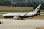 Boeing 737-7BC BBJ (VP-BRT)