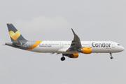 Airbus A321-211/WL (D-AIAD)
