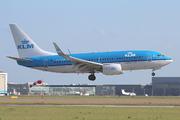 Boeing 737-7K2/W (PH-BGW)
