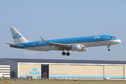 Embraer ERJ-190 STD (PH-EZP)