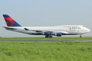Boeing 747-451 (N662US)