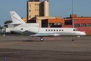 Dassault Falcon 50 (F-HALM)