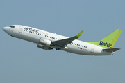 Boeing 737-36Q (YL-BBJ)