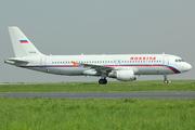 Airbus A320-214 (EI-FAJ)