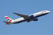 Boeing 777-236/ER (G-YMMI)