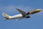 Airbus A330-243 (A9C-KD)