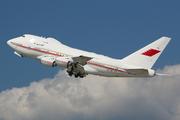 Boeing 747SP-Z5