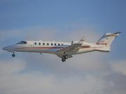 Learjet 45 (HB-VDW)