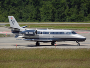560XL Citation XLS