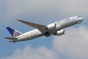Boeing 787-8 Dreamliner (N28912)