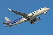 A320-214 WL (CC-BFG)